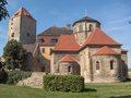 Burg Querfurt Castle