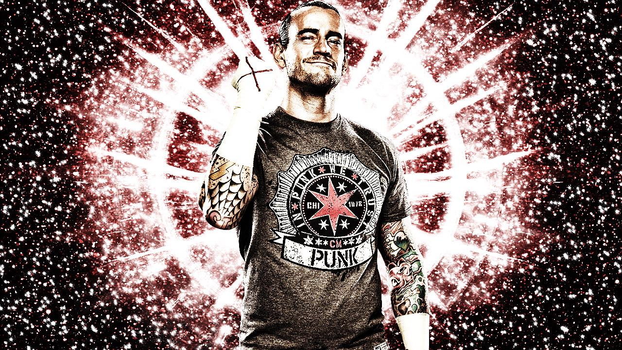 cm punk cm punk wallpaper 31688826 fanpop