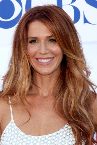 Poppy Montgomery images CW, CBS, Showtime Summer TCA Party 2012 HD wallpaper and background photos