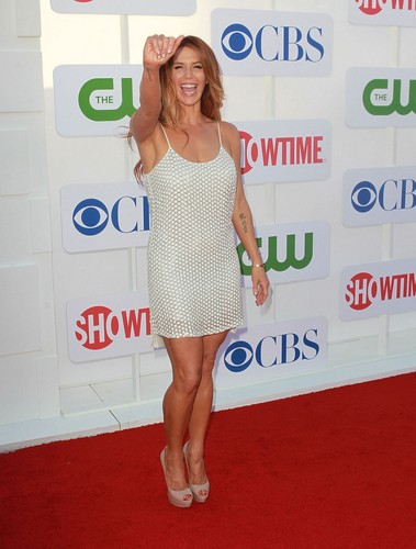 CW, CBS, Showtime Summer TCA Party 2012