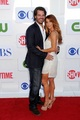 CW, CBS, Showtime Summer TCA Party 2012 - poppy-montgomery photo