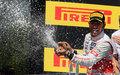 Canadian GP Winner Wallpaper