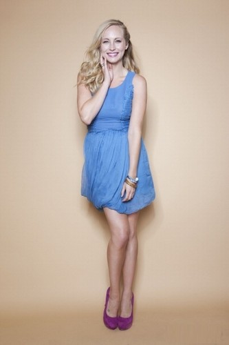 Candice's TV Guide portraits from Comic Con 2011 {Detagged}.