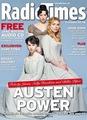 Catherine Morland, Anne Elliot & Fanny Price