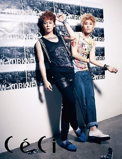 Ceci - boyfriends-k-pop Photo