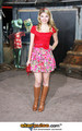 Celebs at the Premiere of 'Rango'