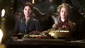 Cersei and Catelyn
