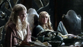 Cersei and Myrcella - cersei-lannister photo