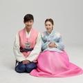 Changmin & Lee Yeon Hee