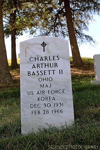 """Charles Arthur """"Art"""" Bassett, II (December 30, 1931 – February 28, 1966"""