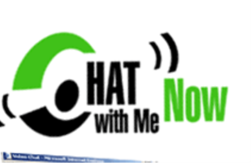 True Writers Обои called Chat Me Now!