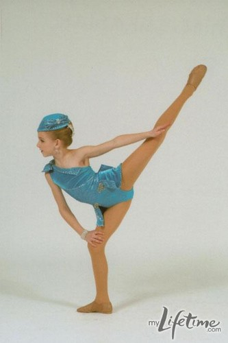 Dance Moms wallpaper called Chloe- Dance picture