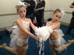 Chloe and Maddie- Head Over Heels