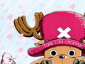 Chopper - one-piece wallpaper