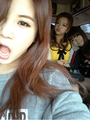 Chorong, Bomi and Eunji
