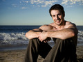 Chris - Unknown Photoshoot  - chris-evans photo