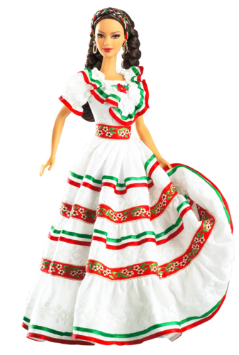 Cinco De Mayo Barbie® Doll 2006