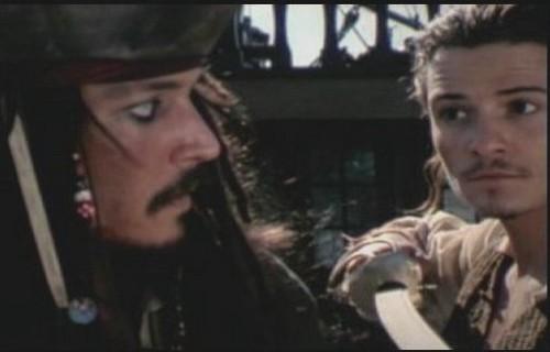 Cpt.Jack Sparrow<3