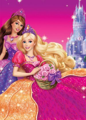 Barbie And The Diamond Castle Images Dc Poster Wallpaper And