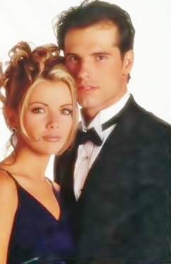 DOOL -- Carrie and Austin