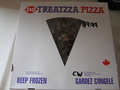 DQ Treatzza Pizza
