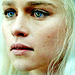 Daenerys Targaryen. - daenerys-targaryen icon