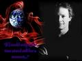 Danny Elfman - music wallpaper