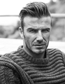 David Beckham: Esquire UK