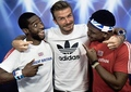 David Beckham Surprises Team GB fans