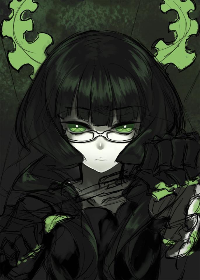 Master Anime Anime Dead Master