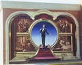 Dean mural in Steubenville - dean-martin photo
