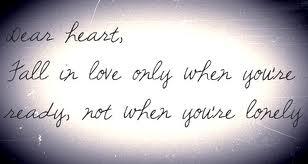 Dear haert
