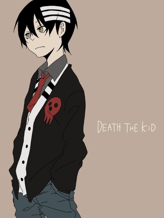 Soul Eater Images Death The Kid Wallpaper And Background Photos