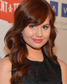 Debby Ryan at The Thirst Project's 3rd Annual Gala ,The Beverly Hilton Hotel ,June 26 2012