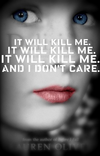 Delirium quote - delirium Fan Art