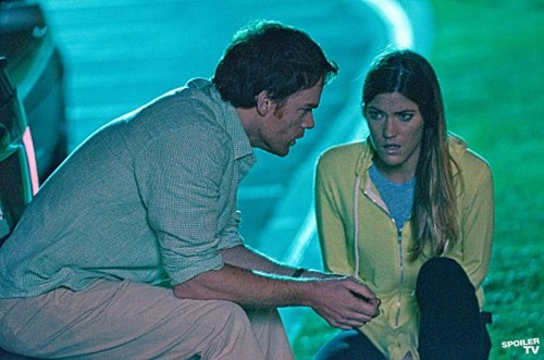 Dexter - Episode 7.02 - The Shadow Knows - Promotional foto (MQ)