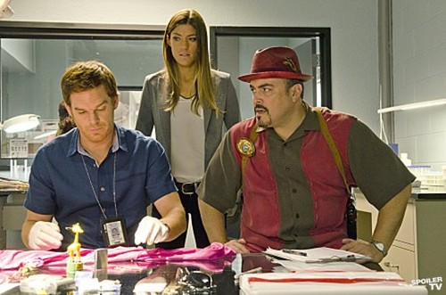 Dexter - Episode 7.03 - Buck the System - Promotional Photo (MQ)  - dexter Photo