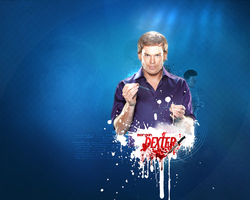 Dexter wallpaper probably containing a concert titled Dexter Wall