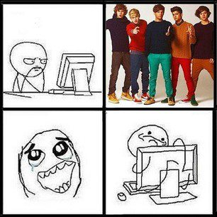 Directioners life