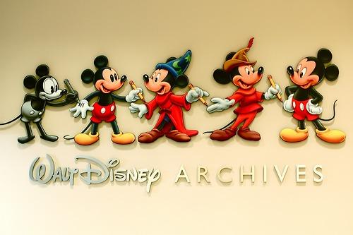 Disney4ever