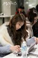 Dream High 2 - Cast 読書 Script