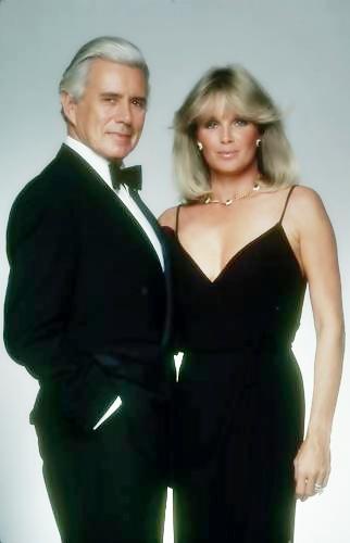 Dynasty -- Krystle and Blake