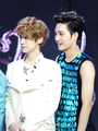EXO @ Happy Camp