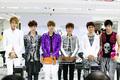 EXO fansign in Thailand