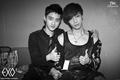 EXO in Thailand Weibo update