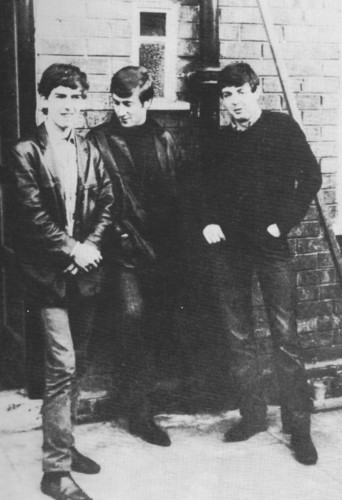 Early Beatles  - the-beatles Photo