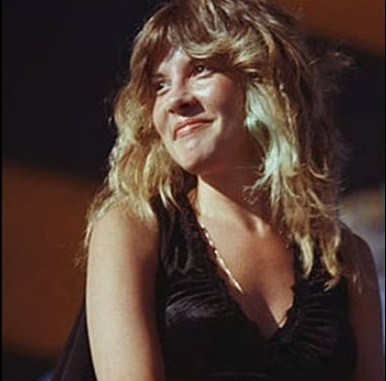 stevie nicks wallpaper with attractiveness and a portrait titled Early Stevie