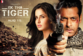 Ek Tha Tiger 1