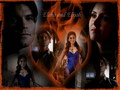 Elijah & Elena - elijah-and-elena wallpaper