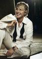Ellen and love
